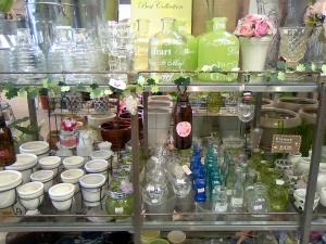 Flower Vace&pot
